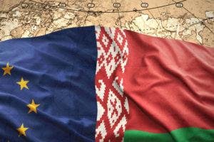 Беларусь отвечает на санкции ЕС